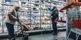 Prijzen stijgen sneller voor wie weinig verdient