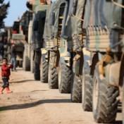 Turkse president voert in Idlib overlevingsstrijd