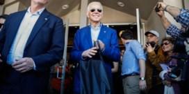 Super Tuesday voor Biden (al verpest Californië het feestje)