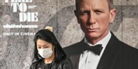 Release nieuwe James Bond uitgesteld door coronavirus