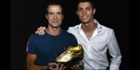 Portugese topclubs en makelaar van Cristiano Ronaldo krijgen speurders over de vloer