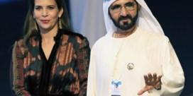 Sjeik Mohammed verantwoordelijk voor ontvoering en bedreiging gezin