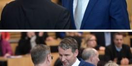 Deze keer houdt CDU zich wel aan het plan