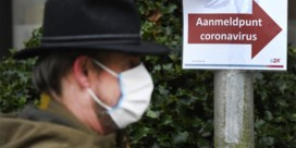 27 nieuwe besmettingen in België, grootste stijging sinds uitbraak