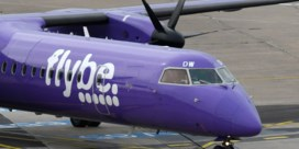Corona duwt kwakkelende luchtvaartmaatschappijen over de rand