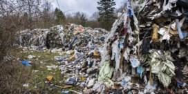 Erkenning afvalbedrijf wordt ingetrokken