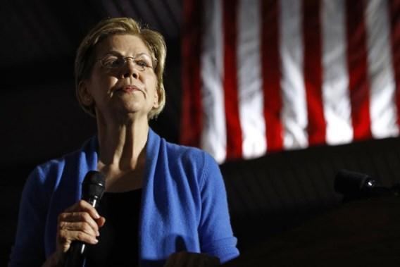 Warren stapt uit race naar Witte Huis