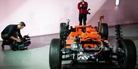 Nieuwe batterijfabriek verzekert Volvo Gent van lange levensduur