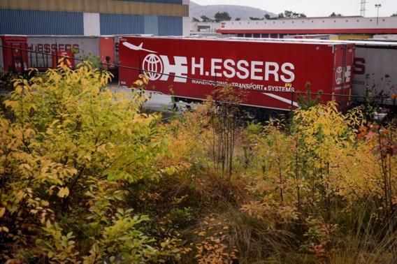 Essers mag nieuw logistiek center bouwen in Genk