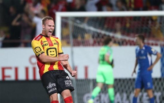 Na Igor De Camargo verlengt ook spitsbroeder Gustav Engvall zijn contract bij KV Mechelen