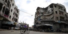 Ondanks staakt-het-vuren nog altijd gevechten rond Idlib