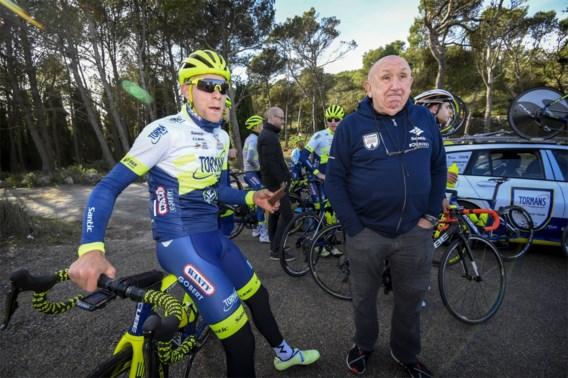 """Opgevist Circus-Wanty Gobert trekt met vier Belgen naar Parijs-Nice: """"Geschenk uit de hemel"""""""