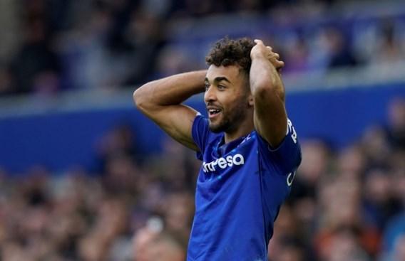 Everton verlengt contract van topschutter Dominic Calvert-Lewin