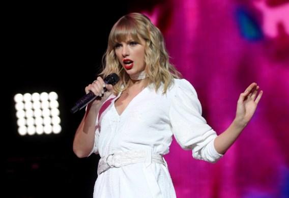 Taylor Swift schenkt miljoen dollar aan Tennessee