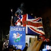 Brexit kostte de Britten al vijf miljard