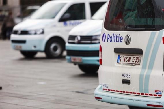 Tien migranten gered uit vrachtwagen nabij Gent, vier verdachten opgepakt
