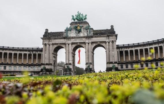 Brussel zet architectuur Jubelpark in de schijnwerpers