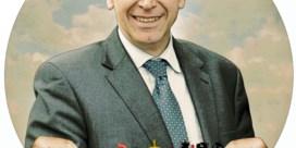 Oud-premier Yves Leterme pleit voor afspiegelingsregering getrokken door Vlaanderen en Wallonië