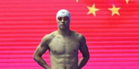 Chinese zwemkoning en dopingzondaar gaat definitief kopje-onder