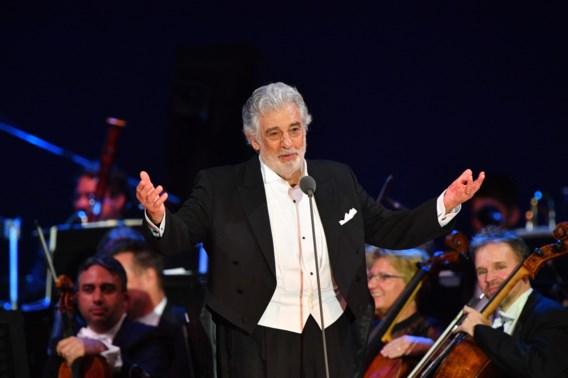 Placido Domingo ziet af van zomervoorstellingen in Londen