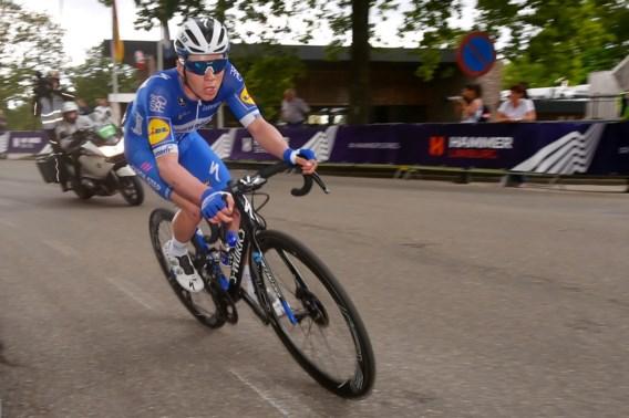 """Hammer Series gaan in 2020 niet door: """"UCI heeft ons onophoudelijk aangevallen"""""""