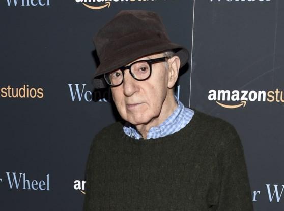 Woody Allen gedumpt door uitgeverij