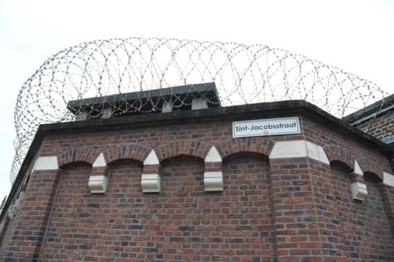 Eerste keer minimale dienstverlening in gevangenissen niet gelukt