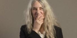 Het annus horribilis van Patti Smith: 'Gechoqueerd door mijn eigen hoop'