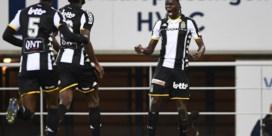Gent op eigen veld pijnlijk onderuit tegen Charleroi