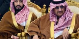 Drie leden Saudische koninklijke familie gearresteerd na beschuldigingen van 'verraad'
