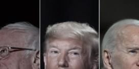 VS jonger en diverser, maar president blijft blanke zeventiger