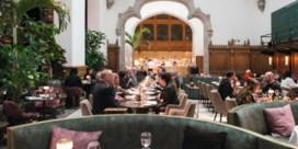 Onze recensent at bij 'Fiera' in de Antwerpse Handelsbeurs: '