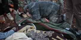 'Assads tactiek heeft duidelijk een genocidale logica'
