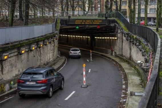 Leopold II is zijn tunnel kwijt: nieuwe naam wordt die van een vrouw