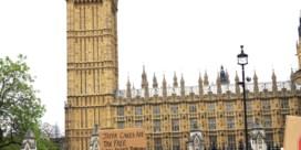 Groot-Brittannië schaft tampontaks af