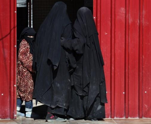Belgische staat moet twee syriëstrijdsters niet helpen terugkeren naar ons land