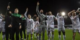 Club Brugge wint stadsderby, maar ook Cercle kan feesten
