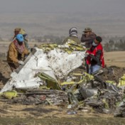 'Crash Boeing in Ethiopië gevolg van ontwerpfout'