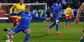 Genk weer stapje dichter bij Play-off 1, Oostende nog niet uit gevarenzone