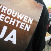 Vrouwen betogen in Brussel, Antwerpen en Gent tegen ongelijkheid