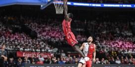 Antwerps Giants wint tweede beker op rij