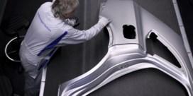 Elektrische bedrijfswagen maakt versnelling: 'Het is aan het gebeuren'