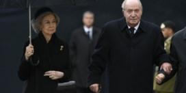 Juan Carlos versluisde miljoenen naar minnares