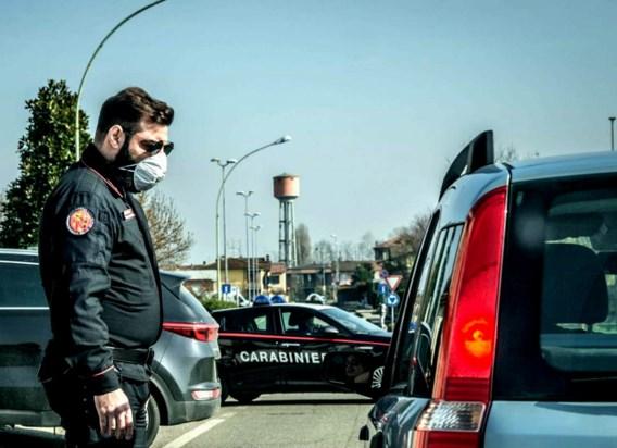 Dramatisch besluit: heel Italië zit op slot door nieuwe coronavirus