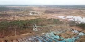 Nieuwe uitkijktoren biedt mooi zicht op Kalmthoutse Heide