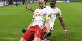 Klinisch RB Leipzig geeft zwak Tottenham geen kans