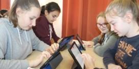 Eerstejaars straks verplicht om iPad te kopen of te huren in GO! middenschool