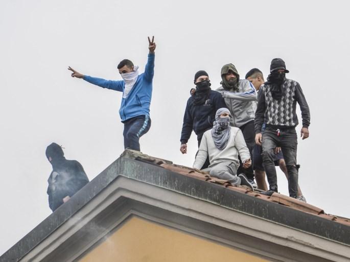 Wat houdt de Italiaanse lockdown in?