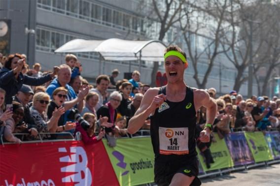 """Koen Naert trekt ondanks grote trainingsachterstand naar WK halve marathon in Polen: """"Een serieus doel is het niet meer"""""""