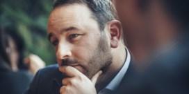 Michael Freilich (N-VA) over vertrek wetenschappers bij Kazerne Dossin: 'Good riddance'